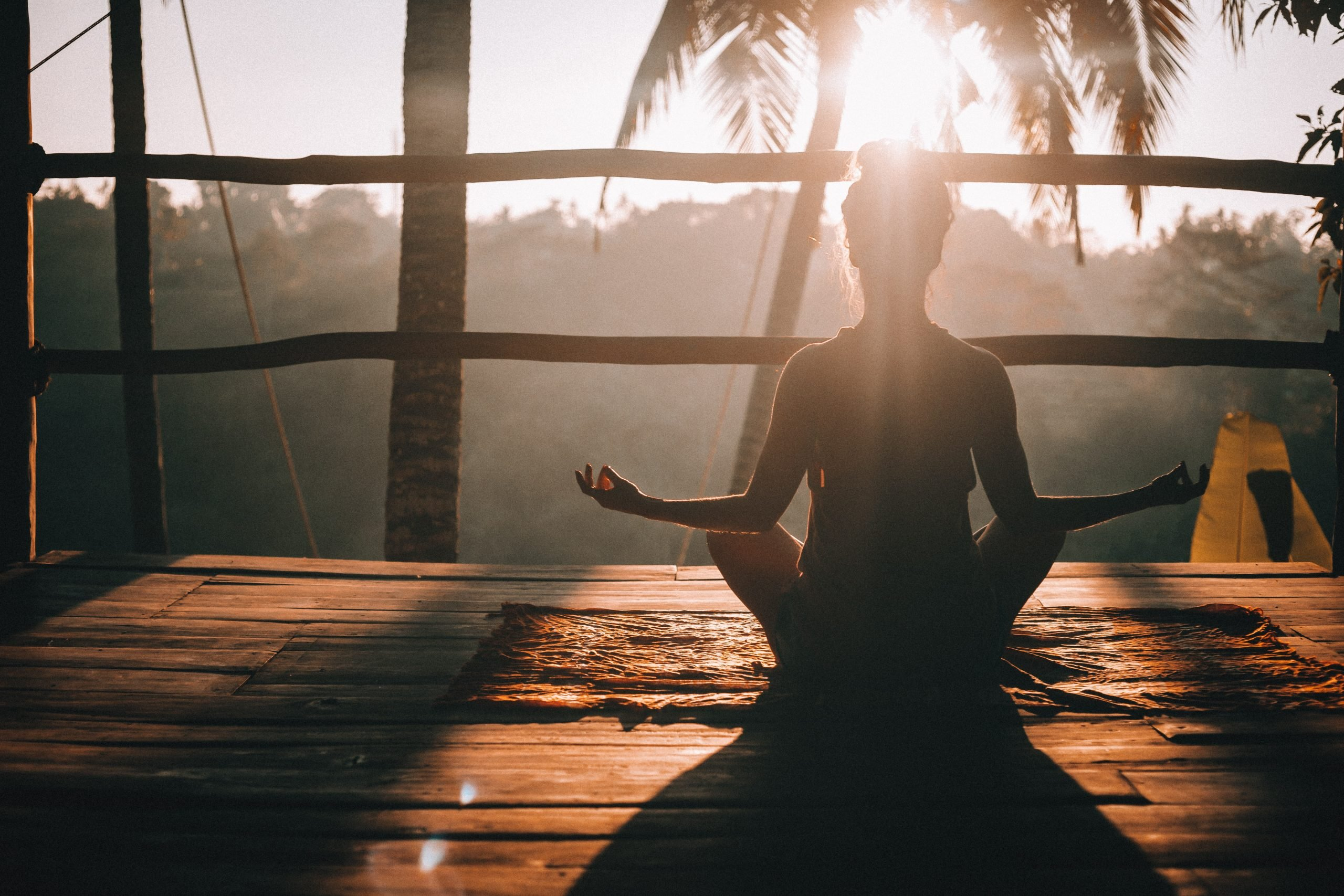how mindfulness empowers us